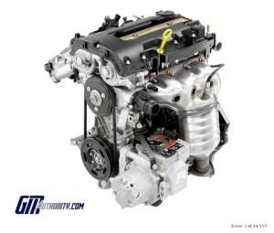 GM 12 Liter I4 Ecotec LWD Engine Info, Power, Specs, Wiki