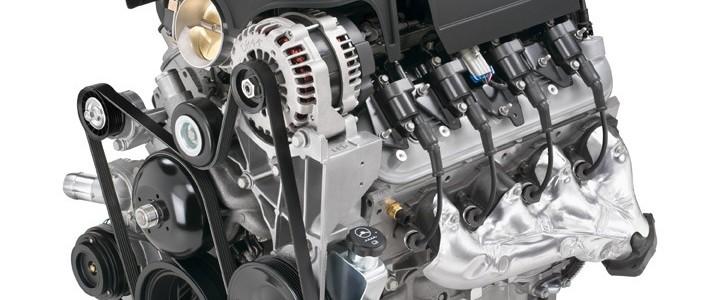 General Motors Vortec Engine General Circuit Diagrams