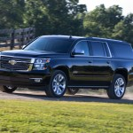 2018 Chevy Suburban Changes Updates Gm Authority