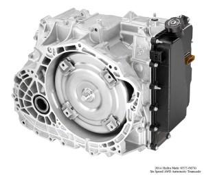 GM 6Speed 6T75 M7X Transmission Info, Specs, Wiki | GM