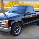 1994 Chevrolet 1500 Ck Ls Swap Gm Authority