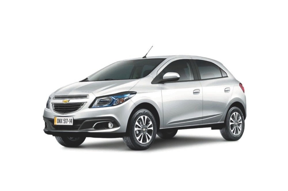 medium resolution of chevrolet onix