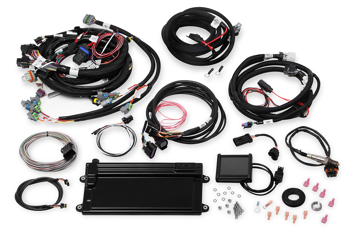 Holley Ls Wiring Harness Holley Hp Efi Ls1 Wiring Diagram Wiring