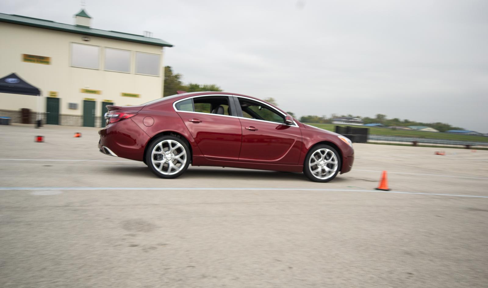 hight resolution of buick regal gs autocross 4