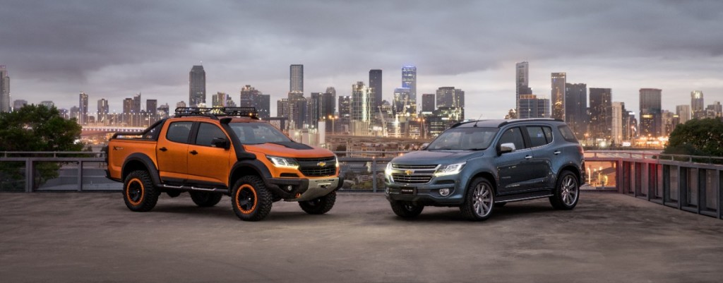 2017 holden colorado wiring diagram fujitsu ten 86100 design built latest chevy concepts gm authority chevrolet xtreme and trailblazer premier have s hands all over