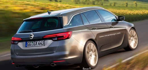 2018 Buick Regal Wagon Spied Again  Gm Authority