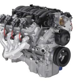 electric le pontiac 3 8 engine diagram [ 1024 x 768 Pixel ]