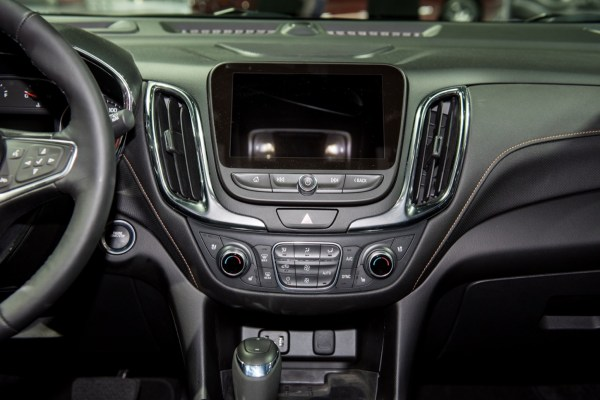 2018 Chevy Equinox Interior Colors - Year of Clean Water