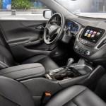 2018 Chevrolet Malibu Interior Colors Gm Authority