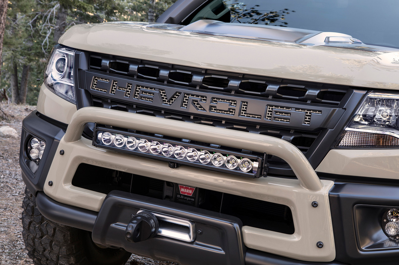 Image For Aftermarket Chevy Truck Accessories