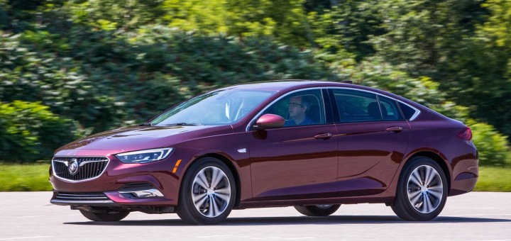 Ask Your Questions About The 2018 Buick Regal  Gm Authority
