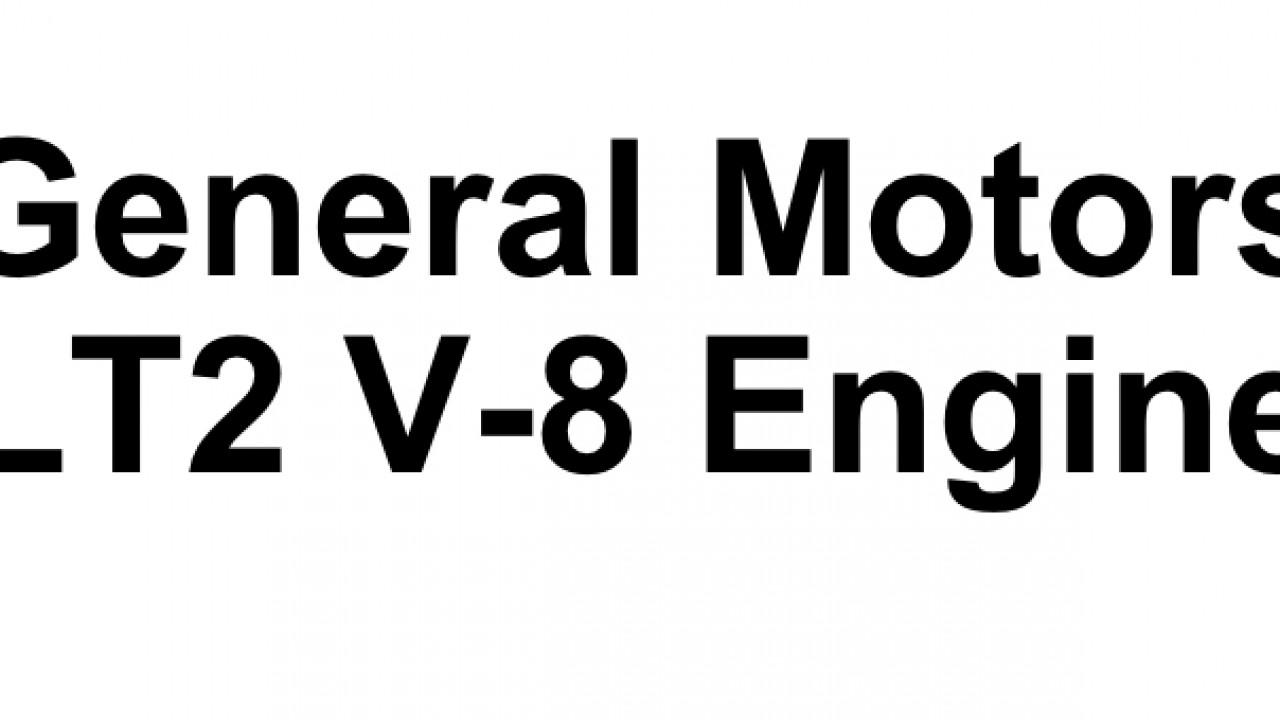 Chevrolet Gallery: Chevrolet Firing Order