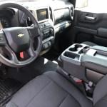2019 Silverado Custom Interior Guided Photo Tour Gm Authority
