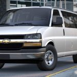 2019 Express Van Introduces New Dual Battery System Gm Authority