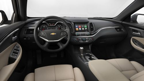 small resolution of 2019 chevrolet impala jet black with light wheat leather interior hv9