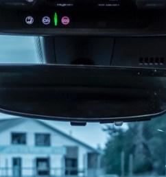 second gen rear camera mirror in 2019 cadillac xt4 [ 1500 x 1125 Pixel ]