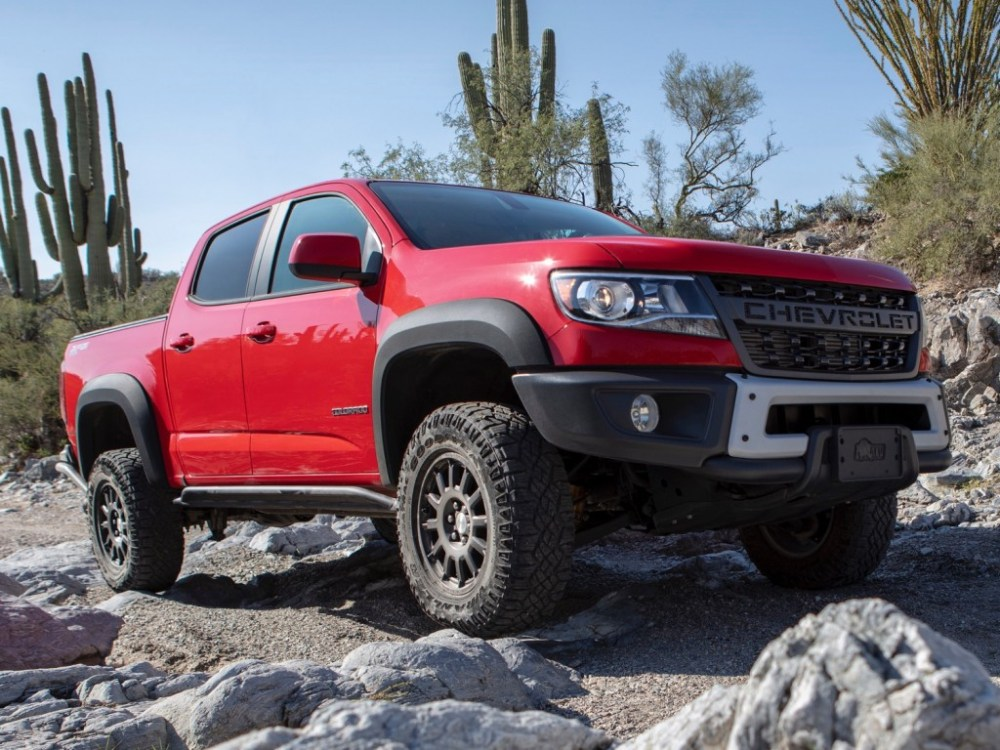 medium resolution of 2019 chevrolet colorado and gmc canyon ditch the manual transmission gmc canyon wiring schematic 2019 chevrolet