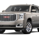 2020 Gmc Yukon Here S What S New And Different Gm Authority