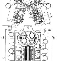 chevolair aircraft engine patent [ 944 x 1500 Pixel ]