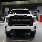 2020 Sierra At4 Hd Live Photo Gallery