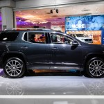 Gmc Acadia Discount Totals 500 In November 2020 Gm Authority
