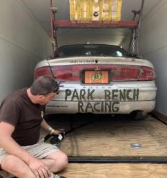 park bench buick regal 2019 24 hours of lemons part 2 001 [ 1500 x 1125 Pixel ]