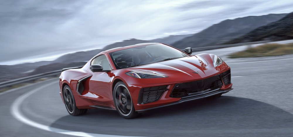 medium resolution of 2020 chevrolet corvette c8 exterior 004
