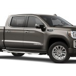 2020 Sierra 1500 Ditches This Paint Option Gains New One Gm Authority