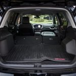 Gmc Terrain Comes With Cool Interior Shelf Feature Gm Authority