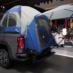 Gmc Sierra At4 Accessories Concept Debuts Gm Authority