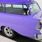 Custom 1956 Chevrolet Handyman Wagon Up For Sale Video Gm Authority