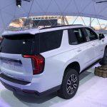 New Gmc Yukon At4 Premium Plus Package Raises The Bar Gm Authority