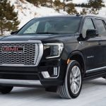 Here Is The Most Expensive 2021 Gmc Yukon Available Gm Authority