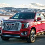 Here Are The Ten 2021 Gmc Yukon Colors Gm Authority