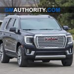 2021 Gmc Yukon Denali On The Streets Live Photo Gallery Gm Authority