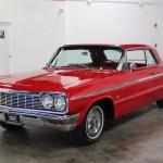 1964 Chevrolet Impala Super Sport Hardtop Up For Sale Gm Authority