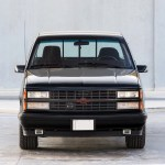 1990 Chevrolet 454 Ss Pickup Heads To Auction Gm Authority