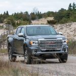 Gmc Canyon Leveling Kit Becomes Available Gm Authority
