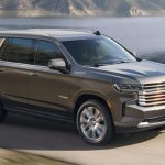 2021 Chevy Tahoe Interactive Review Questions Answers Gm Authority