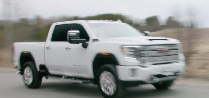 mbrp exhaust for 2020 silverado hd
