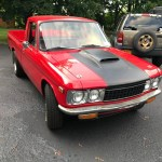 V8 Powered 1975 Chevy Luv Pickup For Sale Gm Authority