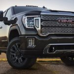 2021 Gmc Sierra Hd Gets New Black Diamond Edition Gm Authority