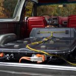 A Look At The Chevy K5 Blazer E Powertrain Video Gm Authority