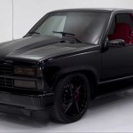 Watch This Custom 1990 Chevy 454 Ss Come To Life Video Gm Authority