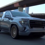 Customizers Build Gmc Sierra Single Cab Short Bed Video Gm Authority