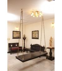 jhoola for living room | Nakedsnakepress.com
