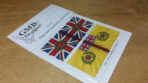 57th (West Middlesex) Regiment