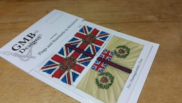 31st (Huntingdonshire) Regiment