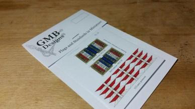 Line Lancers 1812 - 1st & 2nd Regiments