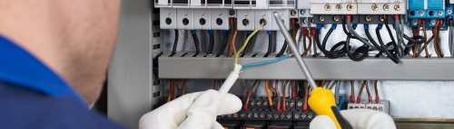 small resolution of professional punctual honest and fair electrician service